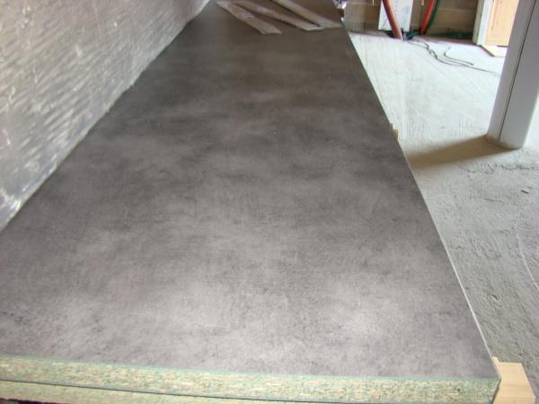 Plan de travail beton cire toulon design for Plan travail beton